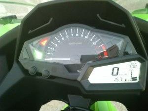 Cuadro Ninja 300